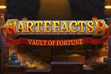 Artefacts Vault of Fortune Slot Free Play Demo